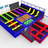 Die Jump Arena
